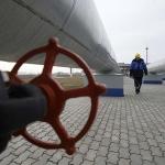 Kína felé már ekkora gázcsövek szállítják az orosz gázt